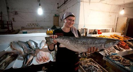 Trote da indossare - Russia Oggi | Pescare e la Pesca Sportiva | Scoop.it