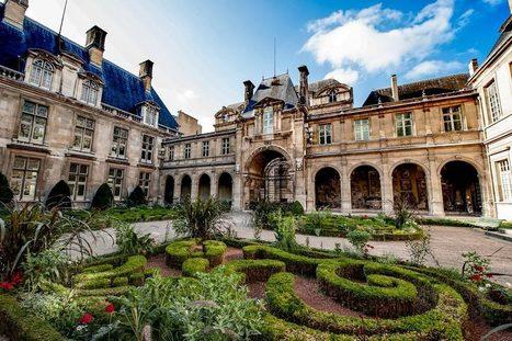 La Ville de Paris a un plan pour rénover ses (vieux) musées | Clic France | Scoop.it