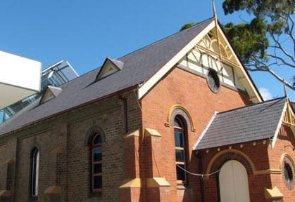 Slate Roofing Australia : Heritage Roofing | Slate Roofing Australia | Scoop.it