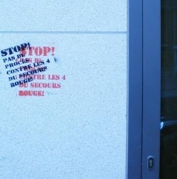 Bruxelles : Mise à l'écart de la législation anti-terroriste dans l'affaire du 5 juin | Occupy Belgium | Scoop.it