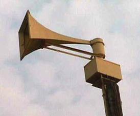 Old Siren | DESARTSONNANTS - CRÉATION SONORE ET ENVIRONNEMENT - ENVIRONMENTAL SOUND ART - PAYSAGES ET ECOLOGIE SONORE | Scoop.it