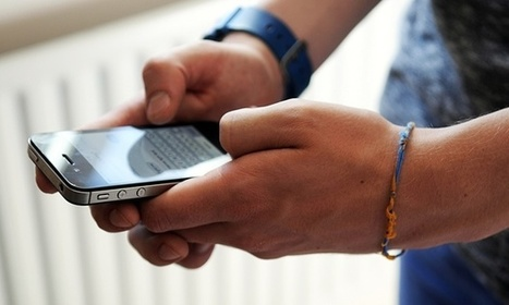 Smartphone now most popular way to browse internet – Ofcom report | Project and Programme Management | Scoop.it