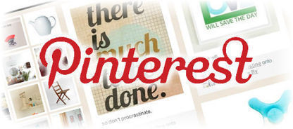 Pinterest For Business: Pin It To Win It - | Källkritk | Scoop.it