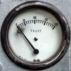 #Trust is a precursor to #Loyalty & #Engagement | Digital Business | Scoop.it