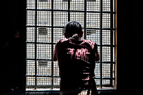 There's No Point in Releasing Prisoners, Ever—Unless We Do This - TakePart   Reintegration Bulletin   Scoop.it