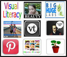 Promoting Visual Literacy | 21st Century Research and Information Fluency | Scoop.it