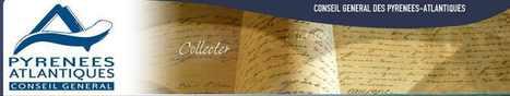 Consultation des fonds en salle de lecture à Pau - Actualités - Archives des Pyrénées-Atlantiques - Béarn Pays basque | Généalogie en Pyrénées-Atlantiques | Scoop.it