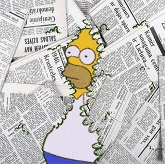 La carta è morta, facciamocene una ragione | documentalità | Scoop.it