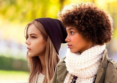 Why Do Millennials Not Understand Racism? | Intercultural Issues in the Media | Scoop.it