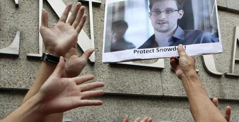 Mark Davis - The Snowden Effect   Restore America   Scoop.it