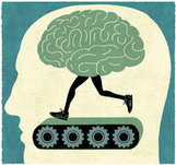 Do Brain Workouts Work? Science Isn't Sure | Age Concern | Scoop.it