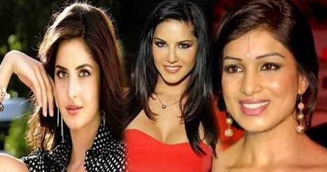 देसी मगर परदेसी हीरोइनें - News in Hindi | World Latest News | Scoop.it