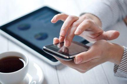 Applications mobiles de santé : comment s'y retrouver ? Lesquelles utiliser ou conseiller ? - Actualités - Vidal.fr | Mobile Marketing | Mobile Commerce | Scoop.it