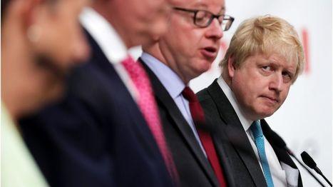 Boris Johnson warns of EU migration 'risks' #offshoretrader @investorseurope | Offshore Trader | Scoop.it