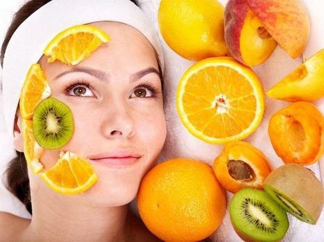 Masker Wajah Alami untuk Kulit Kering & Kusam | Kumpulan Tips Kecantikan dan Kesehatan | Scoop.it