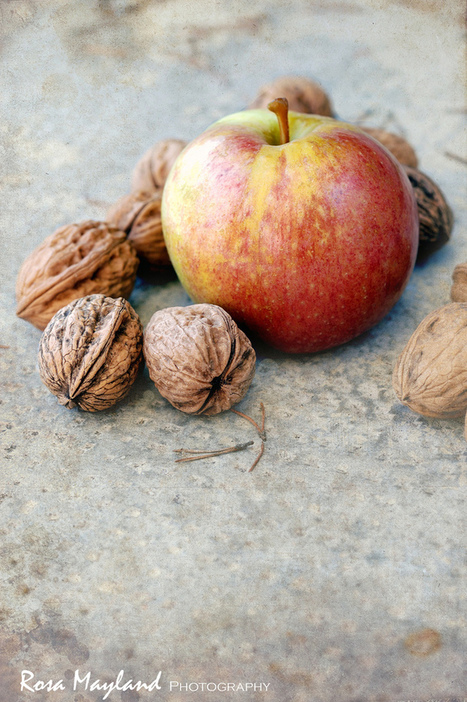 Rosa's Yummy Yums: WONDERFULLY SEASONAL APPLE RECIPES FROM MY KITCHEN AND THE WEB | The Rambling Epicure | Scoop.it