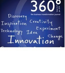 Business Transformation Through Innovation | creativity and innovation | Scoop.it