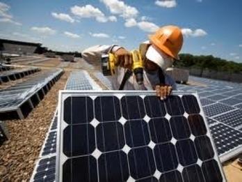 Avanzar hacia una economía verde podría crear 60 millones de empleos en el mundo | Planeta Tierra | Scoop.it