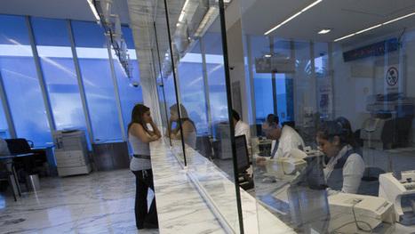 El Financiero | CNBV autoriza sociedades para el ahorro y crédito popular | Credito Innovador | Scoop.it