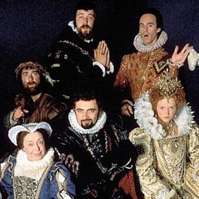 Blackadder - British Comedy | Pictures | Scoop.it