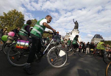COP21 : les militants du climat s'interrogent sur le maintien des manifestations | Justice climatique et négociations multilatérales | Scoop.it