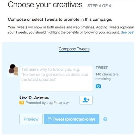 3 Ways to Advertise on Twitter : Social Media Examiner | SocialMedia_me | Scoop.it