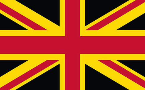 Scottish Independence: New flag for UK? | Geography Education | Scoop.it