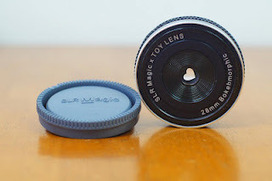 SLR Magic x Toy Lens Bokemorphic review | Photography Gear News | Scoop.it