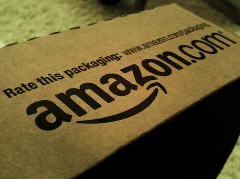 As Amazon's fight with book publisher Hachette continues, criticism from authors and others grows | digital content | Scoop.it