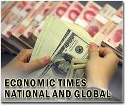 China 2013 growth flat at 7.7%: AFP survey | Sustain Our Earth | Scoop.it