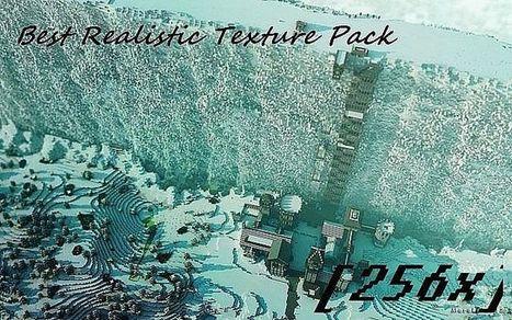 Best Hyper Realism Texture Pack 1.6.2 | Minecraft 1.6.2 Texture Packs | Scoop.it