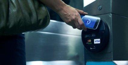 Apple s'intéresserait enfin à la NFC | la NFC, ça vous gagne | Scoop.it