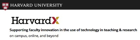 10: MITx: Two Years of Open Online,Courses Fall 2012-Summer 2014 | Massively MOOC | Scoop.it