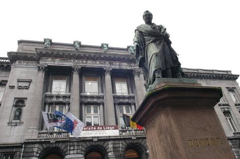 L'Avenir | Désormais, les rhétos peuvent s'inscrire à l'ULg uniquement en ligne | L'actualité de l'Université de Liège (ULg) | Scoop.it