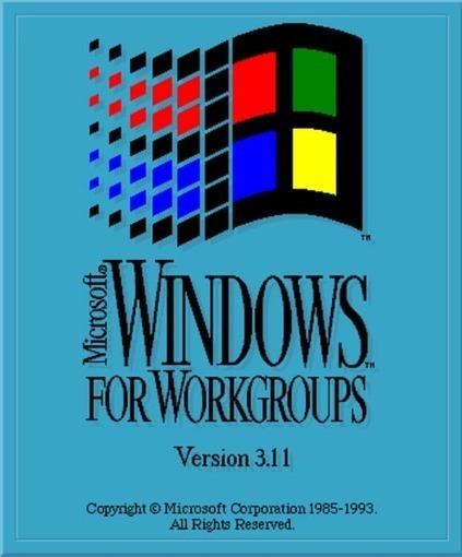 Windows 3.0 souffle sur sa vingt-cinquième bougie, la première ... - Developpez.com | Seniors | Scoop.it