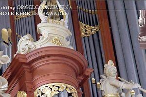 Vijfde Leeuwarder Orgel Festival in het teken van Alain - Reformatorisch Dagblad | Christelijke muziek | Scoop.it