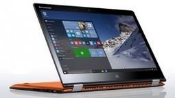 Lenovo Yoga 700 | Tablet Recensioni e Confronto | Scoop.it