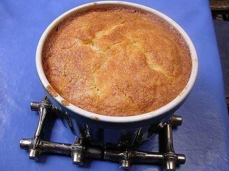 Recettes de Yom Kippour: soufflé, risotto, blintzes, mandelbrot | Cuisine | Scoop.it