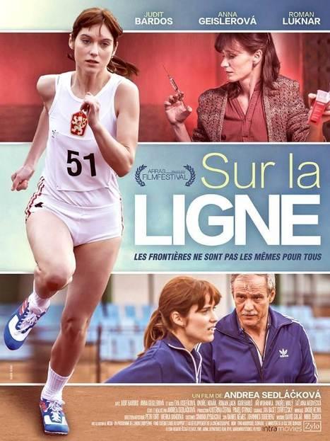 Sur la ligne / Andréa Sedlackova   Nouveautés DVD   Scoop.it
