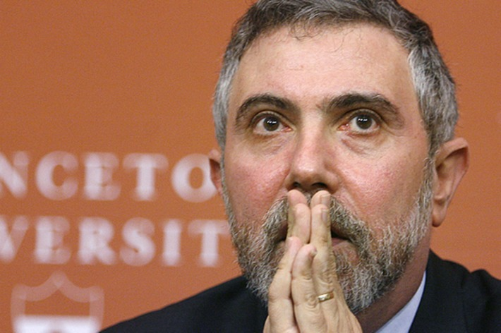 Paul Krugman: Talking about American exceptionalism misses the point — there's nothing special about the dollar | money money money | Scoop.it
