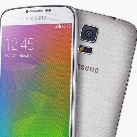 Samsung Galaxy F (S5 prime): Specs, Rumors and release date | CrunchyFeed | Technology | Scoop.it