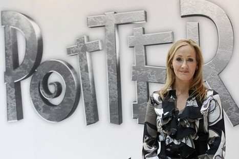 Rowling under fire over use  of Navajo 'skin walker' tradition | Pagan | Scoop.it