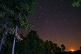 Look up! 13 must-see stargazing events in 2013 | Sizzlin' News | Scoop.it