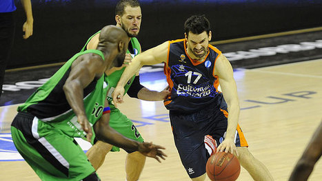 ACB.COM | Baloncesto | Scoop.it
