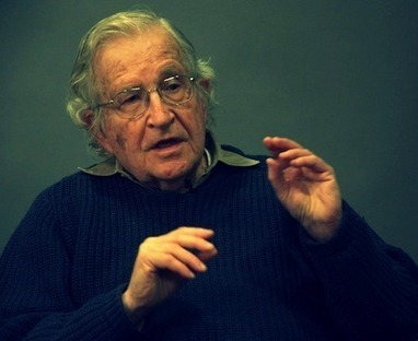 "Noam Chomsky on Where Artificial Intelligence Went Wrong | L'impresa ""mobile"" 