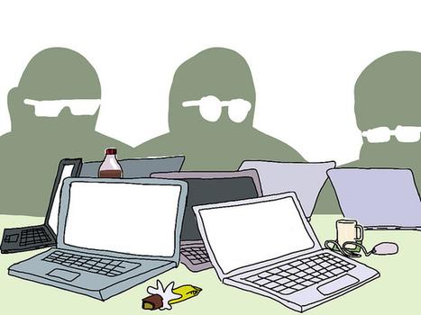 « Internet a foutu la merde » * 24h01 | Relations presse | Scoop.it