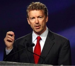 What a Rand Paul World Would Look Like: 6 Things You Should Know About the War-Mongering, Faux Libertarian | DidYouCheckFirst | Scoop.it