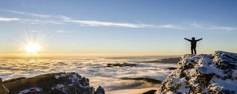 Enabling Peak Performance in the Workplace   New Leadership   Scoop.it