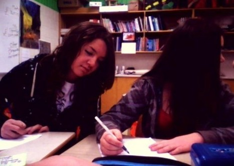 Why I Let My Students Cheat On Their Exam | Enseignement et apprentissage | Scoop.it
