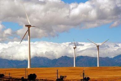 Star des investissements verts, l'Europe pourrait se voir déclasser | Mix énergétique | Scoop.it